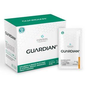 GUARDIAN-TANGERINA-8G-COM-30-SACHES---SUPLEMENTO-ALIMENTAR-EM-PO-A-BASE-DE-VITAMINAS-MINERAIS-AMINOACIDOS-FIBRAS-E-LEVEDURAS