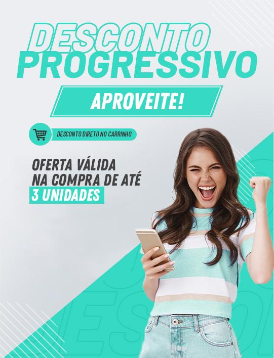 desconto progressivo 1 mobile